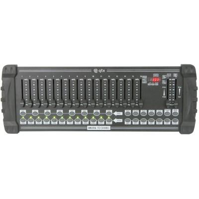 DM-X16 192 Channel DMX Controller