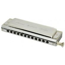 Chroma twelve harmonica