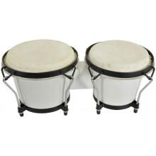 Bongos - White