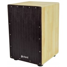 Cajon - Beechwood with Bag