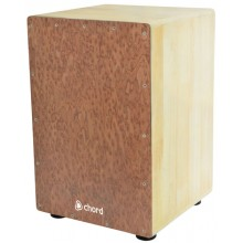 Cajon - French wood with Bag