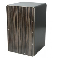Cajon - Black Hickory with Bag