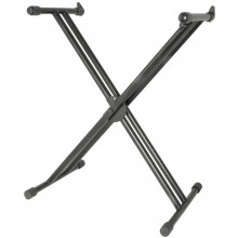 X Braced Keyboard Stand