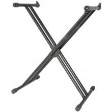 X Braced Keyboard Stand