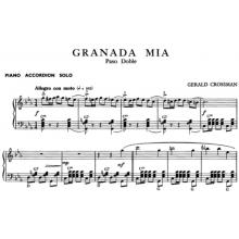 Granada Mia