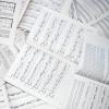 Accordion Sheet Music (2)