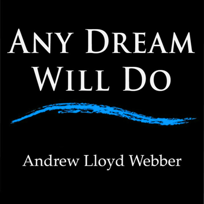 Any Dream Will Do - Ketron Single Styles