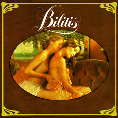 Bilitis - Yamaha Single Styles