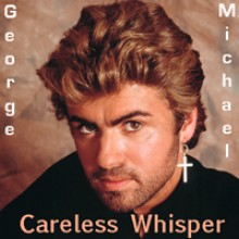 Careless Whisper - Ketron Red Single Styles