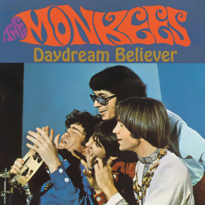 Daydream Believer - Ketron Single Styles