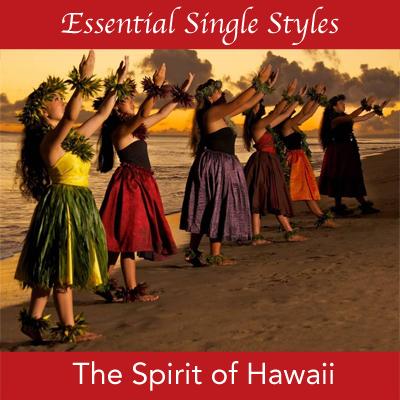 Hawaiian - Ketron Single Styles