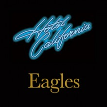 Hotel California - Ketron Red Single Styles