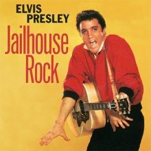 Jailhouse Rock - Ketron Red Single Styles