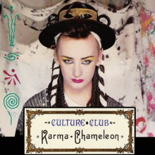Karma Chameleon - Ketron Red Single Styles