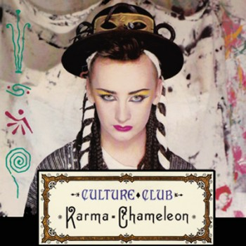 Karma Chameleon - Ketron Gold Single Styles