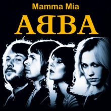 Mamma Mia - Ketron Red Single Styles