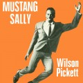 Mustang Sally - Ketron Red Single Styles