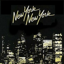 New York New York - Ketron Red Single Styles