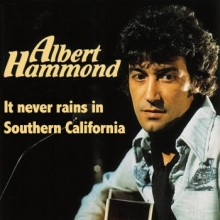 It never rains in Southern California - Ketron Single Styles