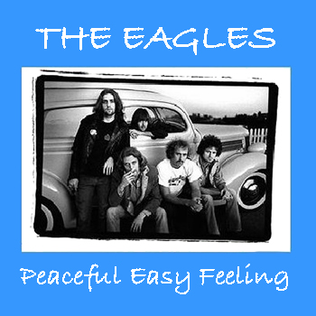 Peaceful Easy Feeling - Ketron Single Styles