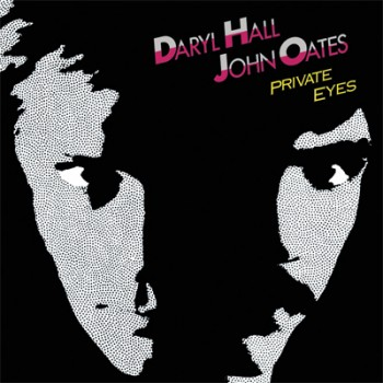 Private Eyes - Korg Gold Styles