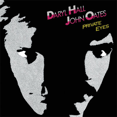 Private Eyes - Yamaha Single Styles