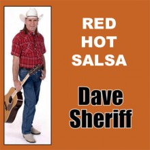 Red Hot Salsa - Ketron Red Single Styles