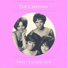Sweet Talking Guy - Ketron Red Single Styles