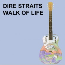 Walk Of Life - Ketron Gold Single Styles