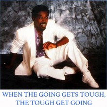 When the Going Gets Tough - Roland Professional Styles