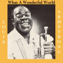 What a Wonderful World - Ketron Red Single Styles