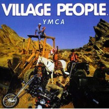 YMCA - Yamaha Single Styles