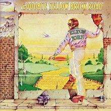 Goodbye Yellow Brick Road - Ketron Red Single Styles