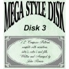Mega Style Disk 3 - Technics Style Disk 3