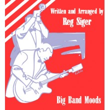 Big Band Moods - Technics RS Style Disk 6