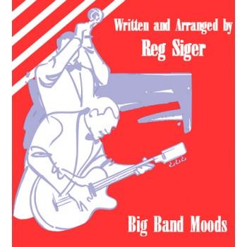 Big Band Moods - Technics RS Style Disk 6