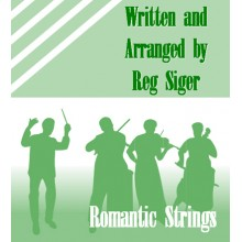 Romantic Strings - Technics RS Style Disk 7