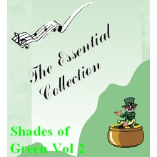 Shades of Green Vol 2 - Technics Essential Style Disk 6