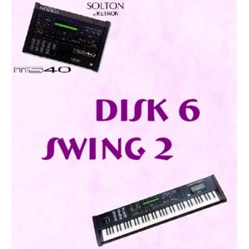 Swing Vol 2 - Solton Pattern Disk 6