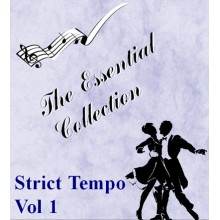 Strict Tempo Vol 1 - Technics Essential Style Disk 1