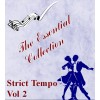 Strict Tempo Vol 2 - Technics Essential Style Disk 2