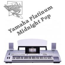 Midnight Pop - Yamaha Platinum Style Disk 13