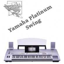 Swing - Yamaha Platinum Style Disk 4