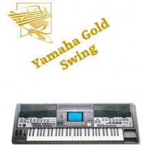 Swing - Yamaha Gold Style Disk 4